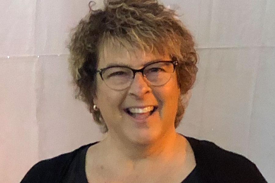 Gina Dietzer