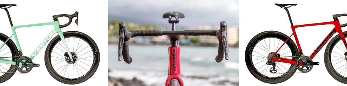 Ventum Bicycles