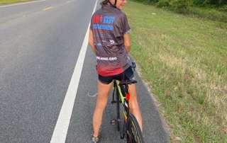 Update Day 38: Ride Hard Breathe Easy